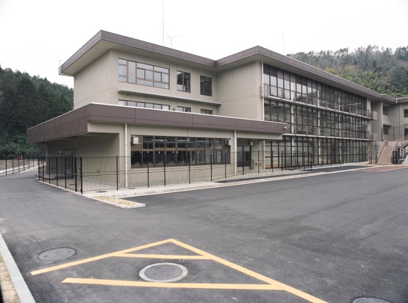 舞鶴養護学校