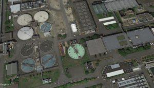 鳥羽水環境保全センターB系反応タンク築造(その2)工事