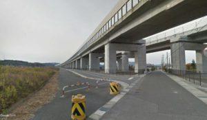 第二名神高速道路池田高架橋(下部工)東工事